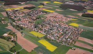 Luftbild-Seukendorf