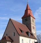 Ev. Kirche VBR