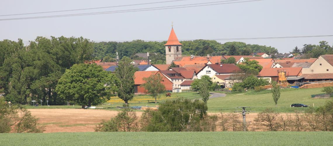 SKD Kirche