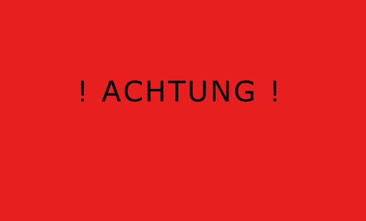 !!! Warnung vor Gewerbe-Meldung.de !!!