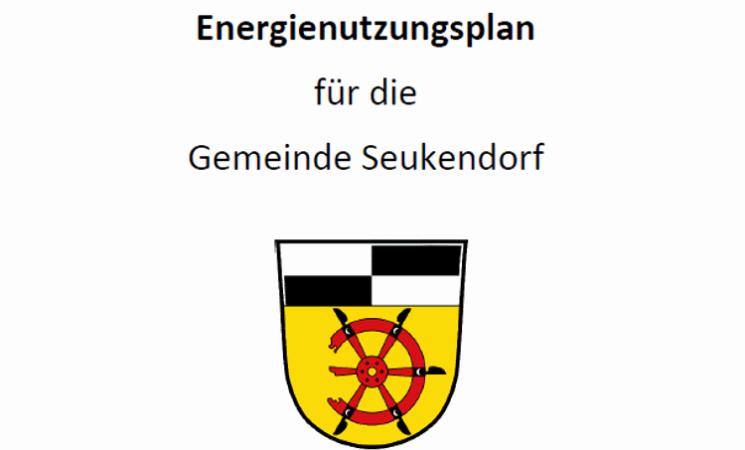 Energienutzungsplan Seukendorf