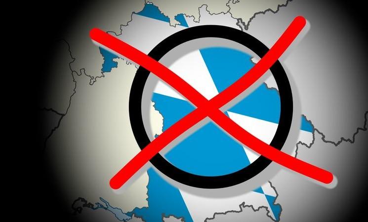 Wahl - Landtags- und Bezirkstagswahl 2018