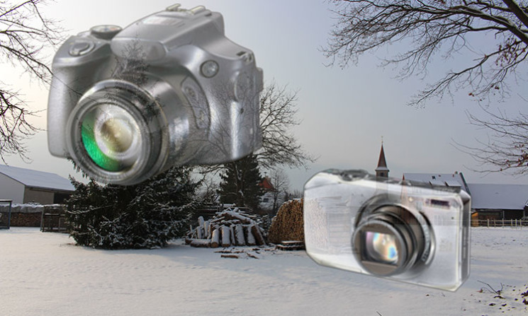 Fotowettbewerb - Eine Gemeinde-viele Eindrücke
