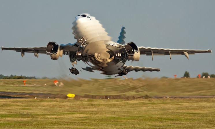 Lärmaktionsplanung zum Schutz vor Fluglärm