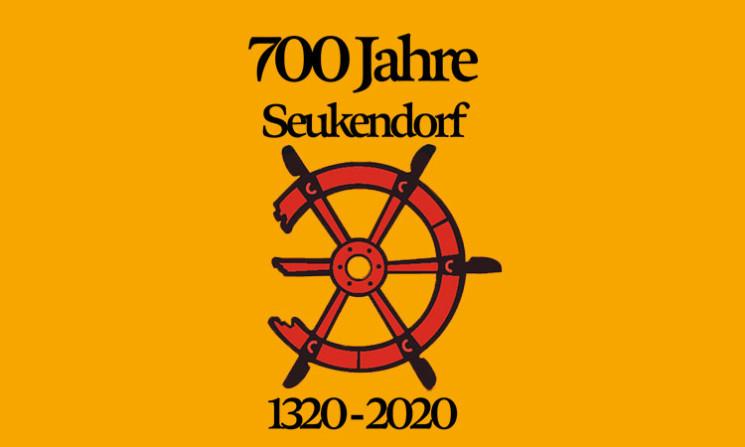 700 Jahre Seukendorf