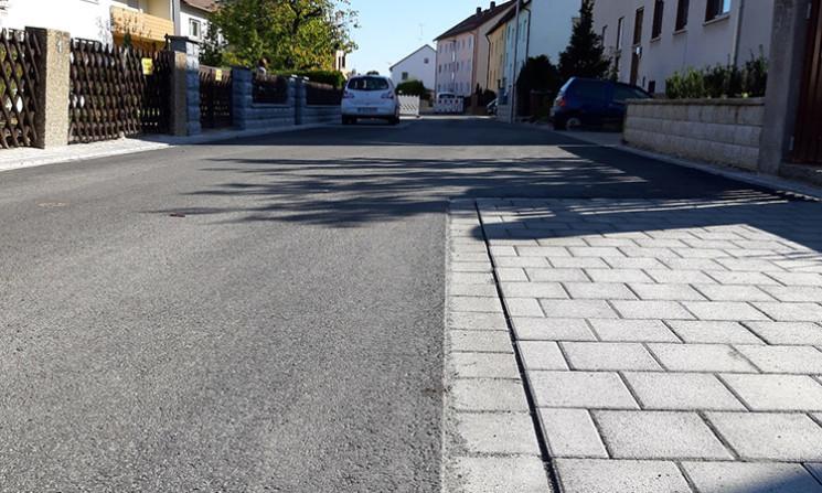 Kanalsanierung Raabstr /Karlsbader Str abgeschlossen
