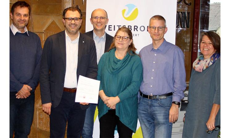 Caritas startet Projekt zur Seniorenaktivierung und -beratung in Veitsbronn