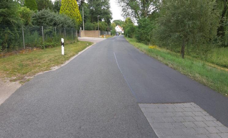 Anstehende Kanalbaumaßnahmen
