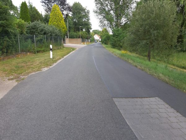 Bürgerinfo und -beteiligung Kreppendorf