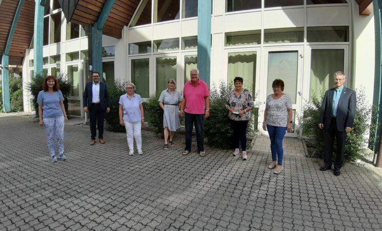 Veitsbronner Seniorenbeirat neu gegründet